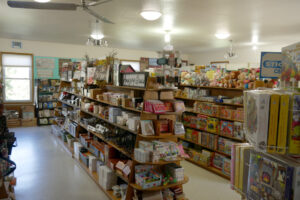 Yoder's Bargain Store