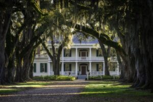 Rosedown Plantation State Historic Site