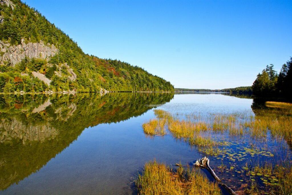 Aroostook State Park